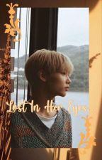 Lost In Her Eyes | Lee Felix | by stayyystraykids