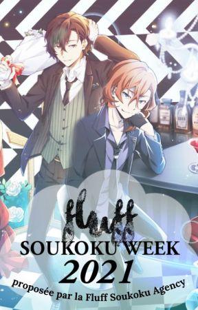 FLUFF SOUKOKU WEEK 2021 by FluffSoukokuAgency
