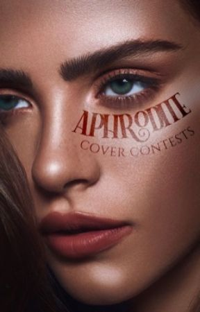 aphrodite - a cover contest by _MidnightBlues_
