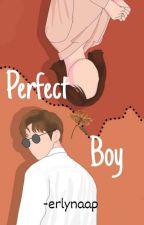 Perfect Boy by erlynaputri