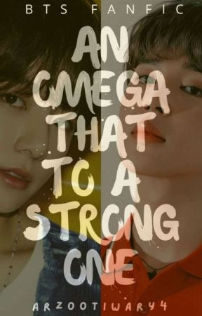 An omega, that to a strong one!(bts ff)  (jikook)  by arzootiwary4