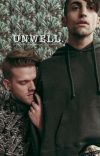 Unwell. cover