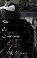 Not so innocent (18+) ||Tom Riddle by Britt_bm