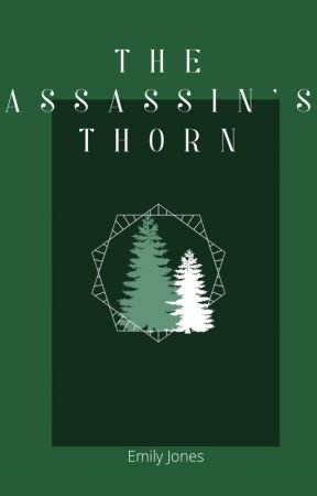 The Assassin's Thorn by _Red-Fox_