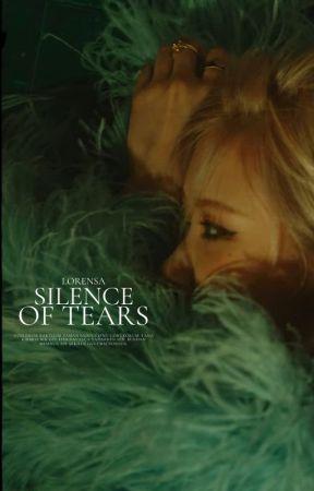 silence of tears, chaelisa by lorensa___