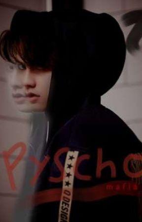 pyscho mafiaᴸᵒᵛᵉʳ- [BL] by zahralifah