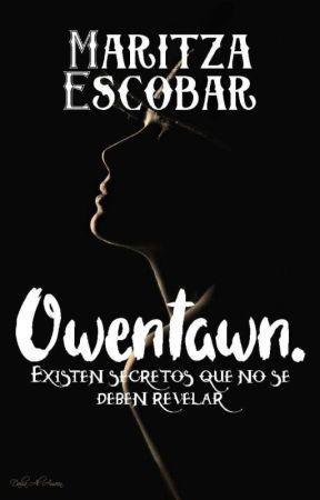 Owentawn. by MEscobar_18