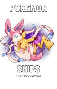 Pokemon Ship Ratings (Closed for catchup) cover