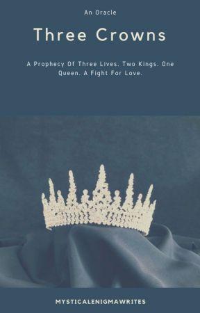 Three Crowns. by kunjoose