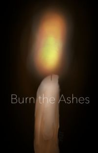 Burn the Ashes cover