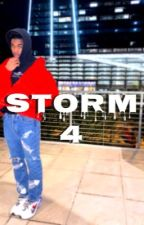 STORM 4   Josh Christopher  by Lalaland2525