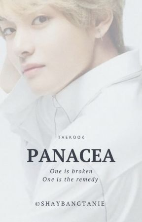 Panacea - (K.TH || J.JK) by shaybangtanie