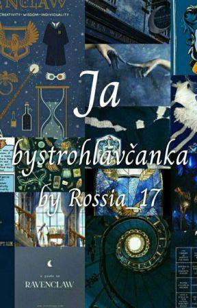 Ja bystrohlavčanka by Rossia_17