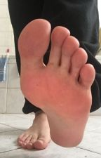 Tickling my feet: more ideas for roleplays by malefeetticklee