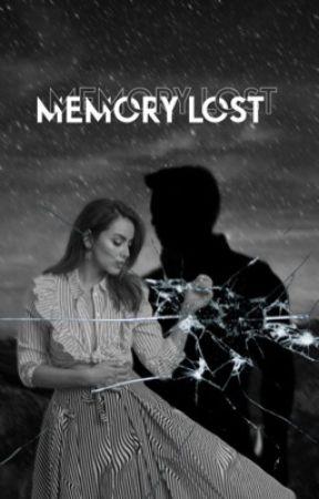 memory lost. [ bucky barnes ] by ELEHNSHERRR