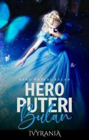 Hero Puteri Bulan by Ivyrania