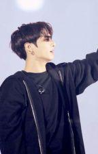 -Not A Bunny- // Hybrid Jungkook Fanfic // BTS Fanfic by awkwardpotato04