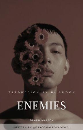 enemies   d.malfoy. by hiismoon