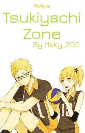 TsukiYachi Zone  Haikyuu  by Maky_200