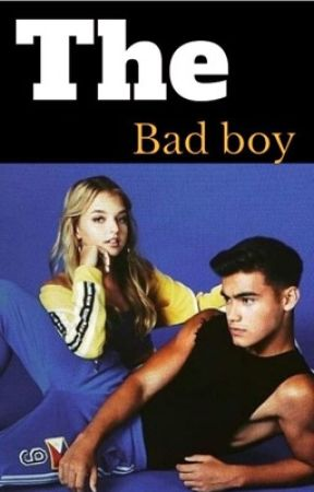 The bad boy (Joaley) by IsajBatalha