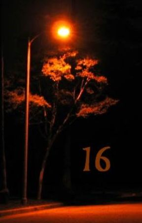 Sixteen (ON HOLD) by GenXblogger