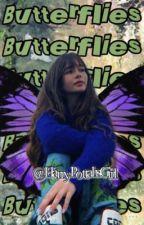 Butterflies | Aidan Gallagher by HarryPottahsGirl