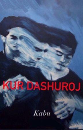 Kur  dashuroj (shqip) by kabuTW