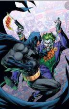 The Joker's daughter (Batman Love story) by Jokerstoy