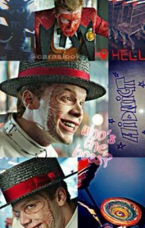 Gotham imagines/ preferences by victorzsaszismylover