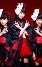 Memes de Babymetal y Sakura Gakuin II by Ig8yfiyg