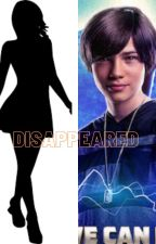 Disappeared (Wild Card x Oc) by Gacha_Crystal12