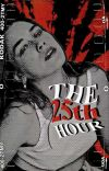 THE 25th HOUR, tom riddle ¹ cover