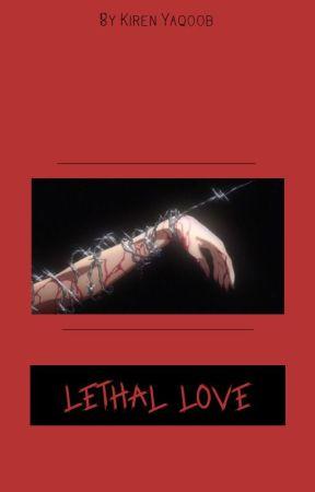 Lethal Love [YANDERE BTS ONESHOTS] by KirenXBts