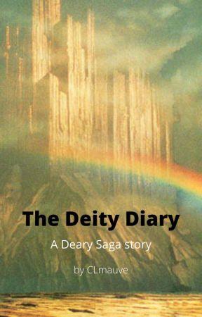 The Deity Diary by CLmauve