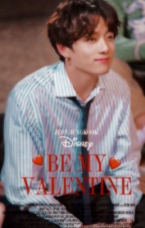 Be my valentine-J.K. by armyssmeriyen