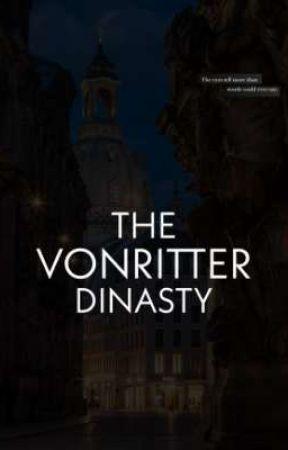 The Vonritter Dinasty by tylerake