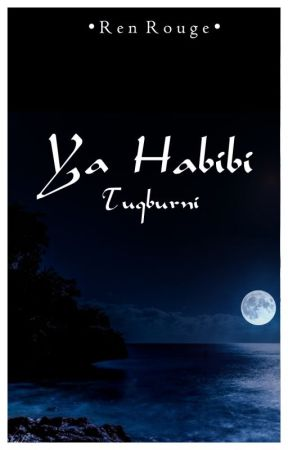 • Ya Habibi • by Cayrouge