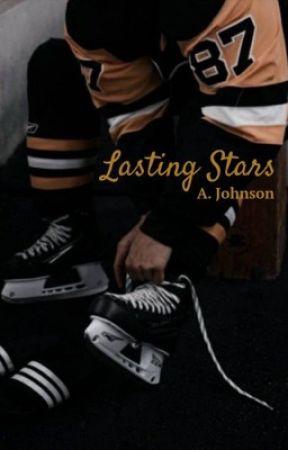 Lasting Stars (Stars Series #2) by mahogany153