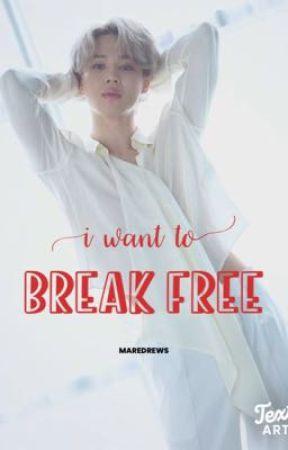 I Want to Break Free 💖Yoonmin💖 by MareDrews