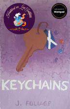 Keychains ✔ by JH_Foliage