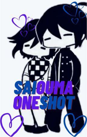 Saiouma Oneshot by Official_Maki_Roll