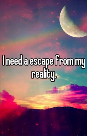 Escape by dreadhead_fab