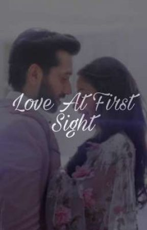Shivika - Love At First Sight by riddhip92