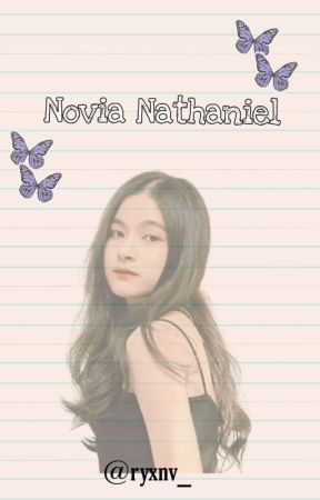 NOVIA NATHANIEL [Hiatus] by ryxnv_
