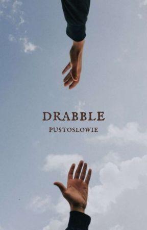 Drabble by pustoslowie