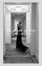 The Power Of Love [b.barnes & tvdu] by 1uckybarnes
