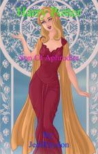 Harry Potter: Son of Aphrodite by JediRhydon