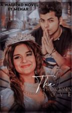 The Princesses Love by MeharKapoor16