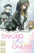 Sword Art Online (Hiatus) by twins_0708