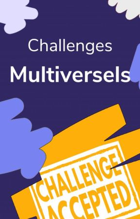 Mes Challenge Fanfic by WattpadFanficFR